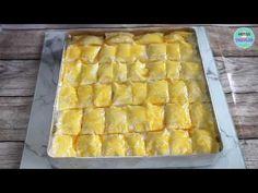TADI DAMAĞINIZDA KALACAK 💯 HER GÜN YAPMAK İSTEYECEKSİNİZ ✅ - YouTube Feel Good, Macaroni And Cheese, Make It Yourself, Fruit, Ethnic Recipes, Youtube, Food, Mac And Cheese, Essen