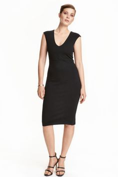 Fitted dress | H&M