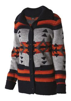 Artisan Sweater in Navy