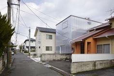 Des murs translucides, la nouvelle bonne idée pour avoir de la lumière dans la maison