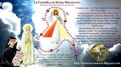 La coronilla a la Divina Misericordia
