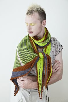 Photography and makeup by Alexandra Feo   Yarn: The Plucky Knitter Primo Fingering