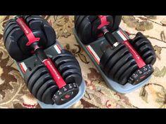 BowFlex SelectTech 552 Dumbbells-Fast Review - http://adjustabledumbbellstoday.com/bowflex-selecttech-552-dumbbells-fast-review/