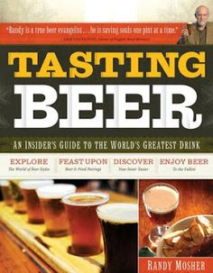 Study aids for Cicerone certification