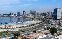 Urban Africa • Posts Tagged 'luanda'