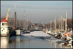 Haven Vlaardingen | Flickr - Photo Sharing!