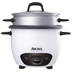 Aroma 6-Cup Pot-Style Review 2017 | Rice Cooker