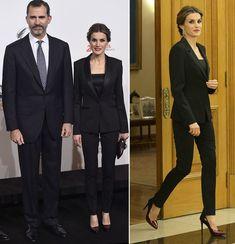 Los detalles 'Haute Couture' más 'reales' #realeza