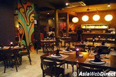 Bijan Bar & Restaurant (Malaysian) - Changkat Bukit Bintang, KL