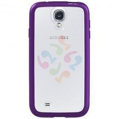 Griffin Samsung Galaxy S4 Reveal Case - Purple | RP: $25.95, SP: $24.99