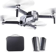 Amazon.com : drone with camera Drone Gps, New Drone, Drone Quadcopter, Foldable Drone, Phantom Drone, Drone For Sale, Smart Car, Coupon Design, Amazon