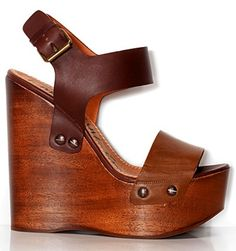 cute wedges for spring and summer