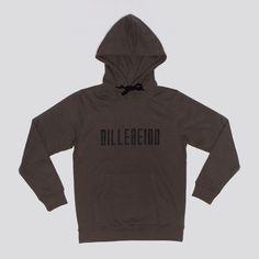 BILLEBEINO HOODIE