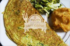 #segundasemcarne  |  omelete vegano de grão de bico _ https://plus.google.com/108722168122402285977/posts/1bpZovkemwQ