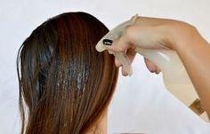 3 conseils pour accélérer la croissance de vos cheveux naturellement.   Coiffure simple et facile
