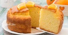 La torta sublime all'arancia è di una bontà unica, non è la solita torta, dovete assolutamente provarla perché è divina, si scioglie in bocca!