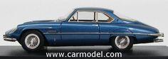 BBR-MODELS BBR251A 1/43 FERRARI 400SA SUPERAMERICA -SERIE DUE- WHEELS FAIRING 1963