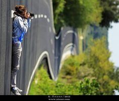 Photographer by Abdullah Tezer
