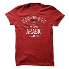Made in Australia – Arabic T Shirt, Hoodie, Sweatshirts - vintage t shirts #tee #Tshirt