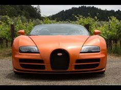 2013 Bugatti Veyron 16 4 Grand Sport Vitesse- fun facts on the Vitesse by someone who is obviously not a huge fan.