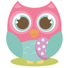 PINK OWL PNG - Buscar con Google