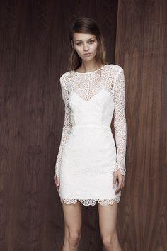Vanity Bodycon Dress