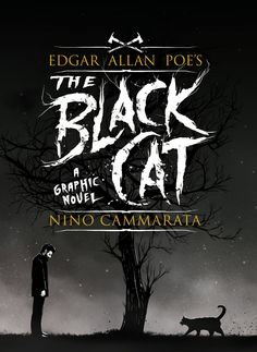 Edgar Allan Poe's The Black Cat #1 (Issue)