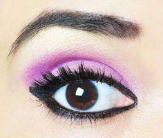 17 trucos de maquillaje de ojos para principiantes
