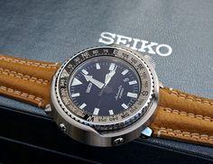 SEIKO SBDC011 - #watch #watches #seiko #fashion #style #menswear