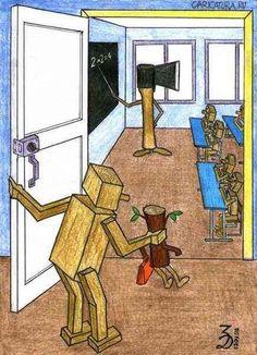 education conformity