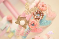 Children, Crochet, Kids Fashion, Boutique Hair Bows, Ribbon Hair Ties, Head Bands, Toddler Girls, Hair Bows, Hair Bows