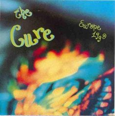 Recorded live at the Glatonbury Festival, Somerset, June 24th, 1990.