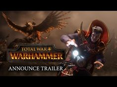 Warhammer: Total War is Here, and Looks Awesome - http://www.entertainmentbuddha.com/warhammer-total-war-is-here-and-looks-awesome/