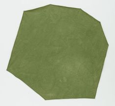 Cloth Octagonal, 2 by Richard Tuttle Richard Tuttle, Amsterdam Fashion Institute, Beautiful Textures, Abstract Shapes, Conceptual Art, Fashion Branding, Cool Artwork, Art Blog, New Art