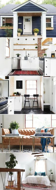 ideas home design inspiration kitchen small spaces tiny house for 2019