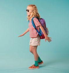 Herschel schoolbag