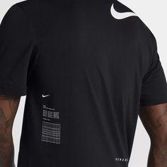 Nike x MMW 'Graphic' (2018)