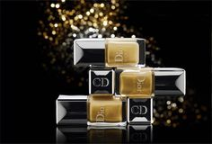 Dior : La Golden's Collection - galerie article de Dior : La Golden's Collection | meltyFashion