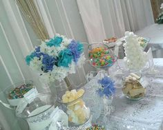 Baptism Party Ideas | Photo 5 of 29 | Catch My Party