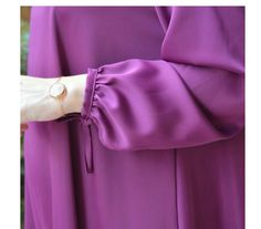 Kol ucu Full Sleeves Design, Kurti Sleeves Design, Sleeves Designs For Dresses, Dress Neck Designs, Sleeve Designs, Blouse Designs, Frock Fashion, Abaya Fashion, Muslim Fashion