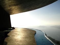 Arango House by John Lautner, Acapulco