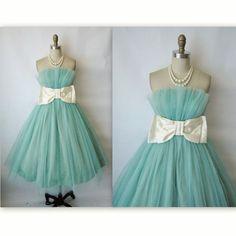 tiffany blue full length bridesmaid dresses - Google Search