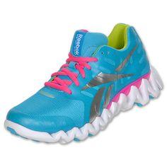 0b502c0b77c446 Reebok Zig Shark. I love these colors ! ! Famous Brand Shoes