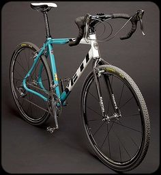 yeti ArcX cross bike i want one !!!