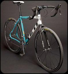 yeti ArcX cross bike i want one !!!