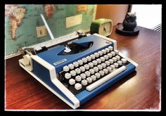 Olympia Traveller – Typewriter Review