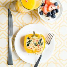 If you're tired of the same old pancake or breakfast casserole recipe every Sunday brunch, we've [...]