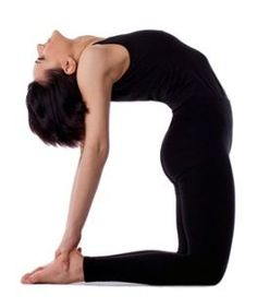 Yoga Poses To Burn Lower Belly Fat 4