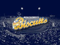 Montgomery Biscuits... fun fact: they play in a former confederate prison turned to a stadium.  Otherwise an Awesome ball club!!