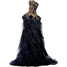 edited by Satinee - Alexander McQueen collection ❤ liked on Polyvore featuring dresses, gowns, vestidos, long dresses, blue ball gown, blue dress, long blue evening dress, long blue dress and blue gown